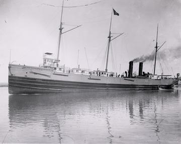 Fr. Edward J. Dowling, S.J. Marine Historical Collection: Hudson