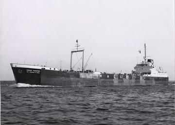 Fr. Edward J. Dowling, S.J. Marine Historical Collection: Hudson Transport
