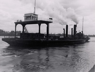 Fr. Edward J. Dowling, S.J. Marine Historical Collection: Huron