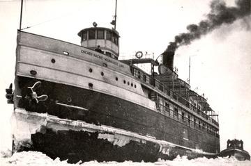 Fr. Edward J. Dowling, S.J. Marine Historical Collection: Illinois