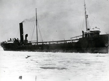 Fr. Edward J. Dowling, S.J. Marine Historical Collection: Iocoma