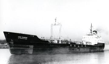 Fr. Edward J. Dowling, S.J. Marine Historical Collection: James Transport