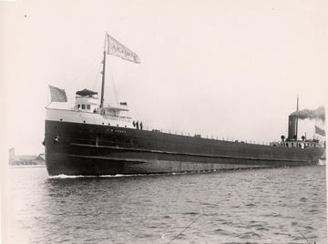 Fr. Edward J. Dowling, S.J. Marine Historical Collection: J. M. Jenks