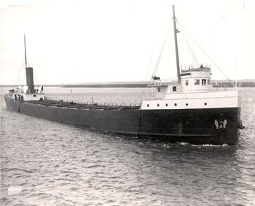 Fr. Edward J. Dowling, S.J. Marine Historical Collection: John J. Albright