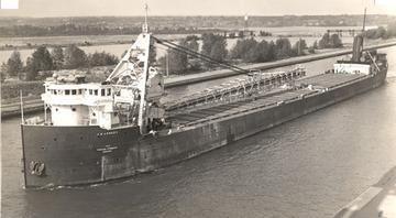 Fr. Edward J. Dowling, S.J. Marine Historical Collection: J.S. Ashley