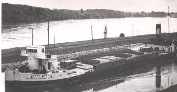 Fr. Edward J. Dowling, S.J. Marine Historical Collection: Judge Hart