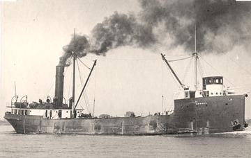 Fr. Edward J. Dowling, S.J. Marine Historical Collection: Kenora