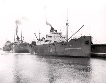 Fr. Edward J. Dowling, S.J. Marine Historical Collection: Ace
