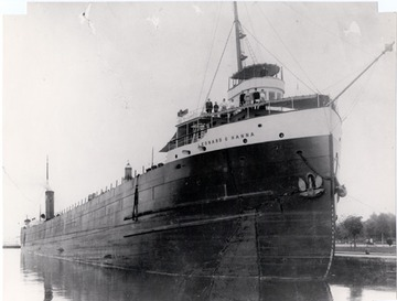 Fr. Edward J. Dowling, S.J. Marine Historical Collection: Leonard C. Hanna