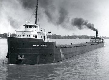 Fr. Edward J. Dowling, S.J. Marine Historical Collection: Harry L. Findlay