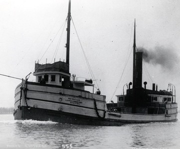Fr. Edward J. Dowling, S.J. Marine Historical Collection: May Durr