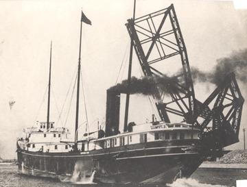 Fr. Edward J. Dowling, S.J. Marine Historical Collection: Northern King