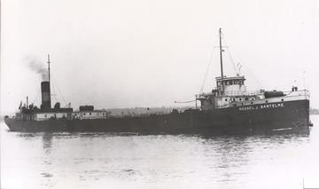 Fr. Edward J. Dowling, S.J. Marine Historical Collection: Michael J. Bartleme