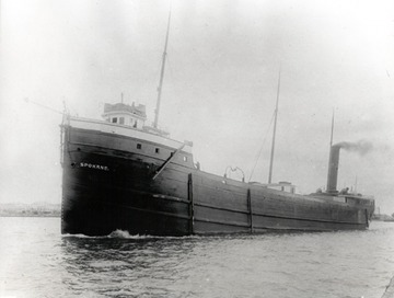 Fr. Edward J. Dowling, S.J. Marine Historical Collection: Spokane