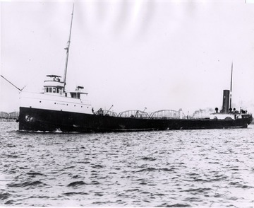 Fr. Edward J. Dowling, S.J. Marine Historical Collection: S.S. Curry