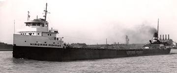 Fr. Edward J. Dowling, S.J. Marine Historical Collection: Niagara Mohawk
