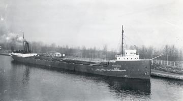 Fr. Edward J. Dowling, S.J. Marine Historical Collection: William B. Davock