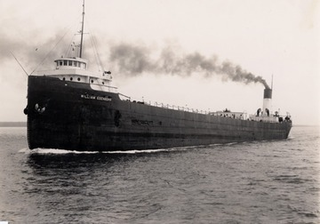 Fr. Edward J. Dowling, S.J. Marine Historical Collection: William Edenborn