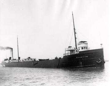 Fr. Edward J. Dowling, S.J. Marine Historical Collection: William R. Linn