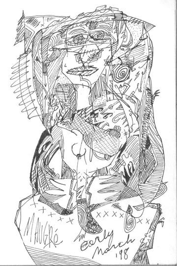 Complicated Figure