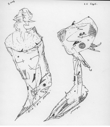 Maurice Greenia, Jr. Collections: Bird Diz Norvo
