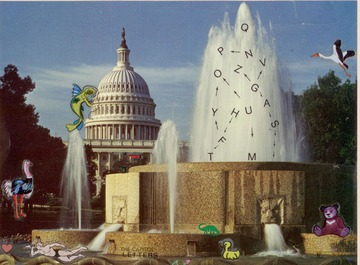 Maurice Greenia, Jr. Collections: Our Nation's Capital, 1990