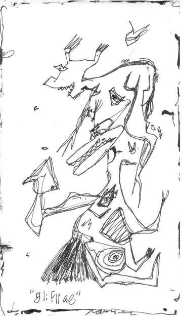 Maurice Greenia, Jr. Collections: Glifliae