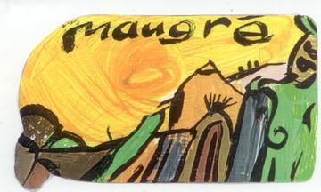 Maurice Greenia, Jr. Collections: Upwards/ Yellow Sky