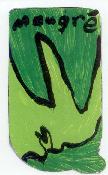 Maurice Greenia, Jr. Collections: Leaf Shape