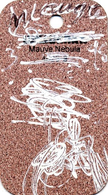 Maurice Greenia, Jr. Collections: Mauve Nebula