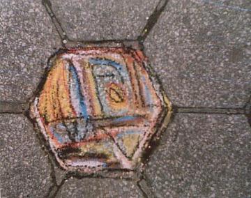 A Filled-in Brick