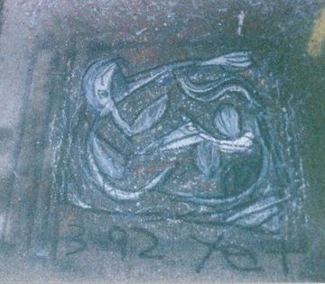 Grey Drawing, Willis Gallery