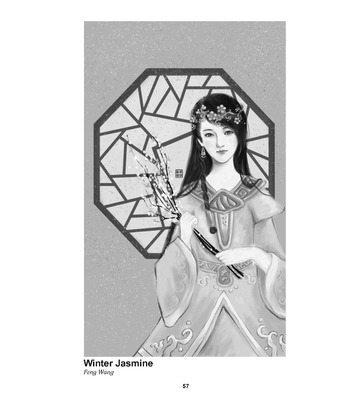 Winter Jasmine
