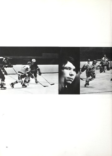tower university of detroit 1971