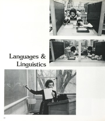 University of Detroit Yearbook Collection: University in the Mist 1974