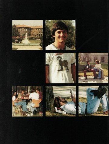University of Detroit Yearbook Collection: University of Detroit 1977 Tower - Volume 47