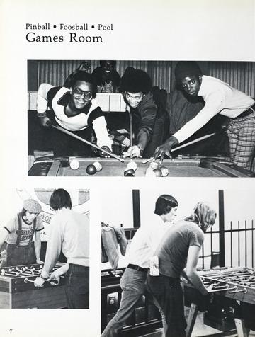 University of Detroit 1977 Tower - Volume 47