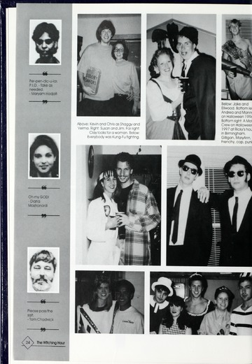 University of Detroit Yearbook Collection