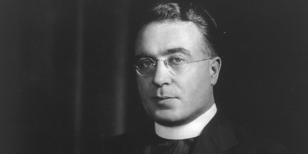 An Historical Exploration of Father Charles E. Coughlin's Influence