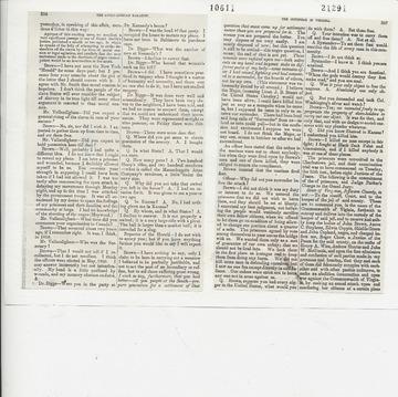 Anglo-African Magazine - November, 1859