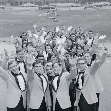 Chorus - 1967