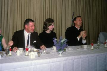 Dinner Dance - 1967
