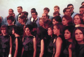 Chorus - 1968