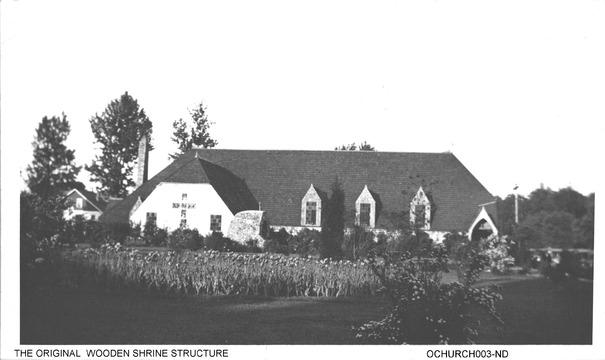 Old Church 5