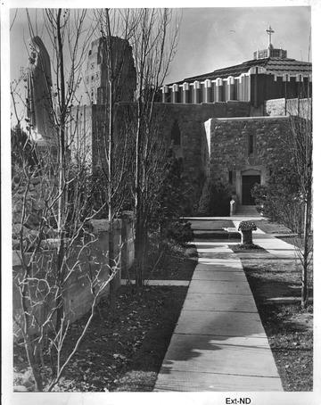 Shrine Exterior 37