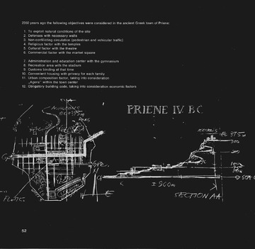 Dichotomy: School of Architecture Student Journal