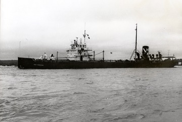 Fr. Edward J. Dowling, S.J. Marine Historical Collection: Britamoco