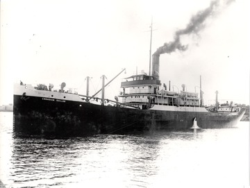 Fr. Edward J. Dowling, S.J. Marine Historical Collection: Canadian Sailor