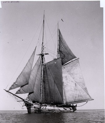 Fr. Edward J. Dowling, S.J. Marine Historical Collection: Katie Eccles
