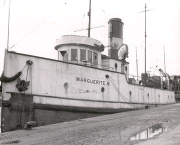 Marguerite W.